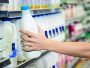 Рынок молочных продуктов защитят от подделок