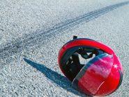 Аварий с мотоциклистами стало больше