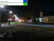 В Котласе пострадал юный пешеход