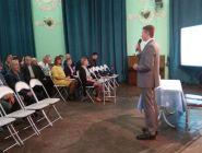 Какие вопросы задавали депутаты главе города на встречах с жителями