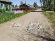 Депутаты Собрания Городского округа Котлас добились плана системного решения проблем поселка Вычегодского