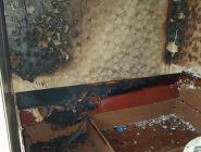 Сотрудник МЧС России спас жизнь пожилой женщины на пожаре в Котласе