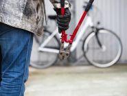 Украденный велосипед нашли быстро