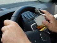 Более 14 миллионов рублей штрафов за езду в состоянии алкогольного опьянения