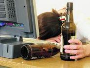 В России предложили не увольнять за пьянство на рабочем месте