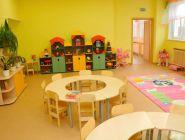 Более 2,3 млрд рублей направят на создание новых мест в детских садах Поморья