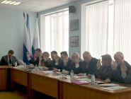 Депутаты дали поручение главе города - разобраться в ситуации с продажей древесины