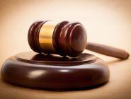 Жительница Котласа осуждена за ложный донос
