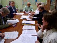 Совет Вычегодского административного округа готовится к утверждению