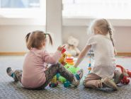 Информация для граждан, получающих ежемесячное пособие на ребенка, не посещающего детсад