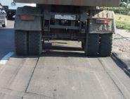 В России посчитали ущерб дорогам от перегруженных фур