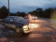 Обзор ДТП в Котласе и Котласском районе за минувшую неделю