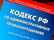 Нарушителям ПДД и общественного порядка на заметку: штрафы «любят» своевременность