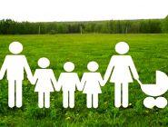 С 1 января 2020 года проиндексируют все денежные выплаты многодетным семьям