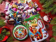 Роспотребренадзор рекомендует: к выбору новогодних сладостей подходите внимательно!
