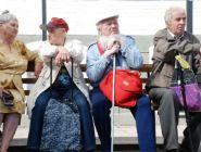 Россияне не верят в возможность прожить на пенсию