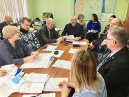 Пять важных вопросов города и бюджета: депутаты комиссии по промышленности дали поручения администрации