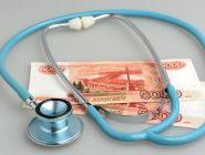 Президент РФ указал на порядок начисления заработной платы медикам