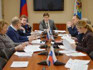 В статью 2 из областного закона «О проведении публичных мероприятий на территории Архангельской области» предлагают внести изменения