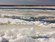 Архангельская и Вологодская области проверили готовность к паводку