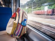 В Котласе по горячим следам раскрыта кража имущества у проводницы поезда