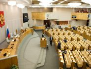 Эксперты оценили полезность депутатов Госдумы