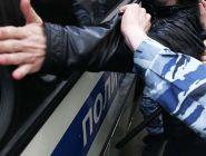 Житель города Котласа подозревается в оскорблении представителя власти