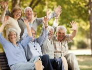 К 2060 году пенсионеры составят почти половину населения России