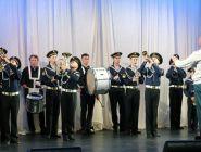 Празднование Дня ВМФ в Архангельске началось с фестиваля военных духовых оркестров «Дирекцион-Норд».