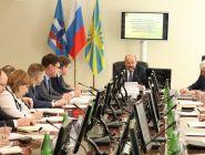Обсудили реализацию в регионе программы переселения из ветхого и аварийного жилья
