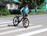 ГИБДД напоминает велосипедистам о необходимости соблюдать ПДД