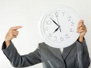 В правительстве сообщили о невозможности отмены восьмичасового рабочего дня