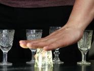 Пить стали меньше?