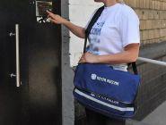 Почтальонов обеспечат оружием и электрошокерами