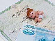 В России могут разрешить оформлять пособия на детей по месту пребывания