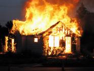 В Архангельской области существенно увеличилось количество пожаров
