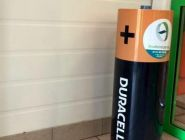 «Пятерочка» принимает батарейки: публикуем адреса магазинов