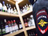 И снова в Котласе продавали алкоголь незаконно