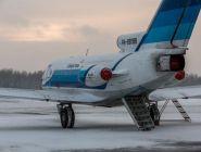 Самолет полетит вместо Устюга в Котлас