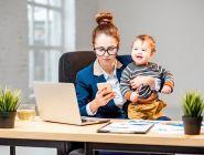 Большая часть россиян готовы  променять семью на работу