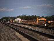Проект строительства возле станции Шиес представят экспертам на следующей неделе
