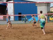 Котлас принимает Летние спортивные игры!