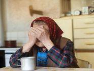 У 88-летней старушки похитили более 420 тысяч рублей