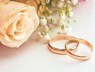 В сентябре в Поморье свой союз зарегистрировали 604 пары