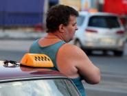 Нужен новый проект закона о такси, считают в ОНФ