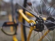 Полиция предупреждает: участились случай хищения велосипедов!