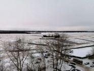 О ситуации на реках Архангельской области