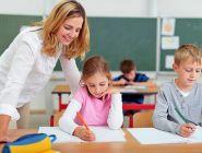 В Госдуме предложили наделить учителей статусом госслужащего
