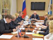 Депутаты областного Собрания предложили альтернативу законопроекту о детях войны