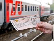 На Северной железной дороге пассажиры приобретают онлайн около 50% билетов на поезда дальнего следования